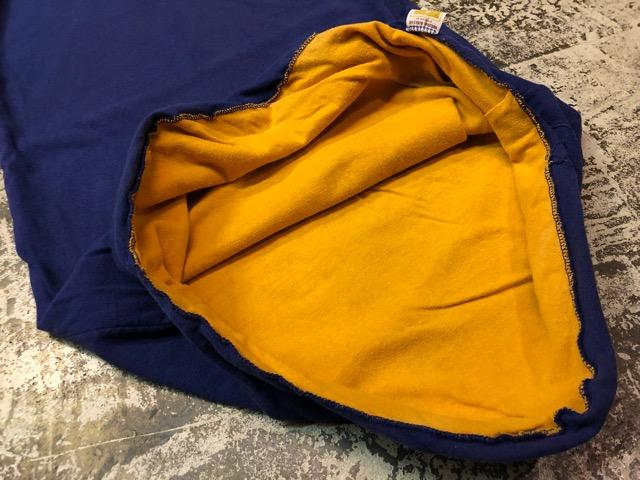 5月22日(水)マグネッツ大阪店ヴィンテージ入荷日!! #2 Reversible T-Shirt編! Champion & FSSC、Russell!!_c0078587_134030.jpg