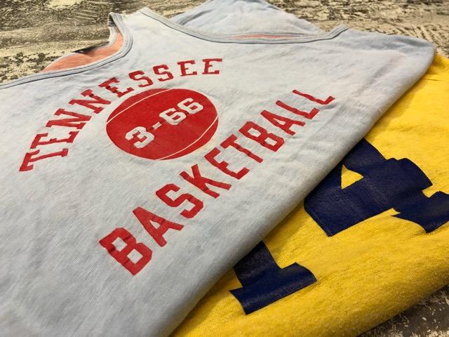 5月22日(水)マグネッツ大阪店ヴィンテージ入荷日!! #2 Reversible T-Shirt編! Champion & FSSC、Russell!!_c0078587_1341363.jpg