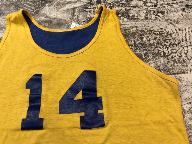 5月22日(水)マグネッツ大阪店ヴィンテージ入荷日!! #2 Reversible T-Shirt編! Champion & FSSC、Russell!!_c0078587_1362364.jpg