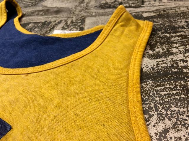 5月22日(水)マグネッツ大阪店ヴィンテージ入荷日!! #2 Reversible T-Shirt編! Champion & FSSC、Russell!!_c0078587_1363122.jpg