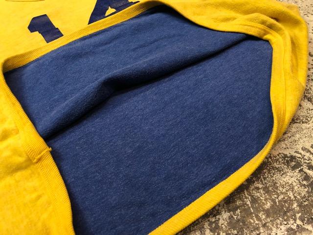 5月22日(水)マグネッツ大阪店ヴィンテージ入荷日!! #2 Reversible T-Shirt編! Champion & FSSC、Russell!!_c0078587_1364782.jpg