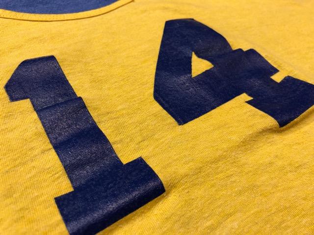 5月22日(水)マグネッツ大阪店ヴィンテージ入荷日!! #2 Reversible T-Shirt編! Champion & FSSC、Russell!!_c0078587_1371145.jpg