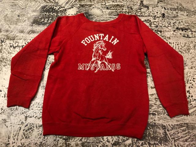 5月22日(水)マグネッツ大阪店ヴィンテージ入荷日!! #2 Reversible T-Shirt編! Champion & FSSC、Russell!!_c0078587_1372895.jpg