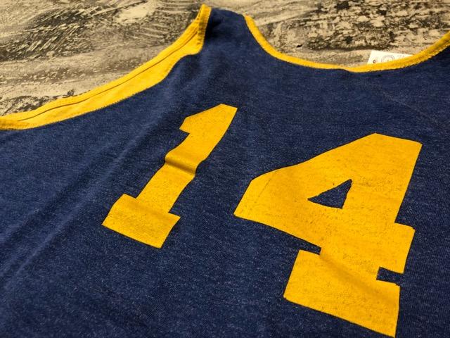 5月22日(水)マグネッツ大阪店ヴィンテージ入荷日!! #2 Reversible T-Shirt編! Champion & FSSC、Russell!!_c0078587_137459.jpg