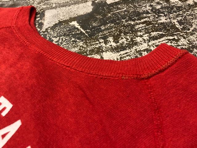 5月22日(水)マグネッツ大阪店ヴィンテージ入荷日!! #2 Reversible T-Shirt編! Champion & FSSC、Russell!!_c0078587_138108.jpg