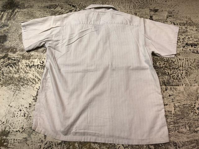 5月22日(水)マグネッツ大阪店ヴィンテージ入荷日!! #4 VintageShirt編! 50\'s Mobile Print & 50\'s GENERAL ELECTRIC!!_c0078587_14192680.jpg