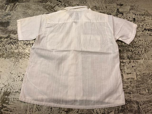 5月22日(水)マグネッツ大阪店ヴィンテージ入荷日!! #4 VintageShirt編! 50\'s Mobile Print & 50\'s GENERAL ELECTRIC!!_c0078587_14204153.jpg