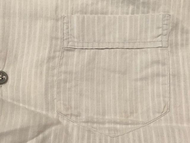 5月22日(水)マグネッツ大阪店ヴィンテージ入荷日!! #4 VintageShirt編! 50\'s Mobile Print & 50\'s GENERAL ELECTRIC!!_c0078587_1420760.jpg