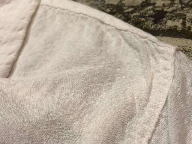 5月22日(水)マグネッツ大阪店ヴィンテージ入荷日!! #4 VintageShirt編! 50\'s Mobile Print & 50\'s GENERAL ELECTRIC!!_c0078587_14224461.jpg