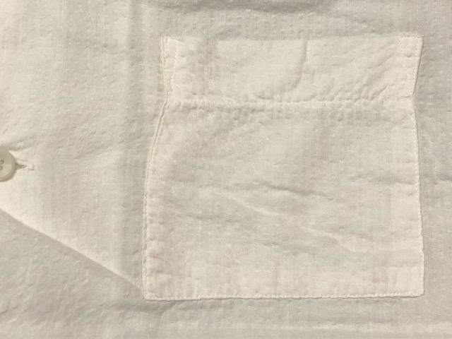 5月22日(水)マグネッツ大阪店ヴィンテージ入荷日!! #4 VintageShirt編! 50\'s Mobile Print & 50\'s GENERAL ELECTRIC!!_c0078587_14225226.jpg