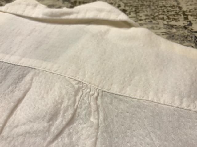 5月22日(水)マグネッツ大阪店ヴィンテージ入荷日!! #4 VintageShirt編! 50\'s Mobile Print & 50\'s GENERAL ELECTRIC!!_c0078587_14231084.jpg