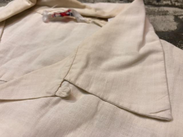 5月22日(水)マグネッツ大阪店ヴィンテージ入荷日!! #4 VintageShirt編! 50\'s Mobile Print & 50\'s GENERAL ELECTRIC!!_c0078587_14235795.jpg