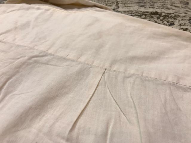 5月22日(水)マグネッツ大阪店ヴィンテージ入荷日!! #4 VintageShirt編! 50\'s Mobile Print & 50\'s GENERAL ELECTRIC!!_c0078587_14245433.jpg