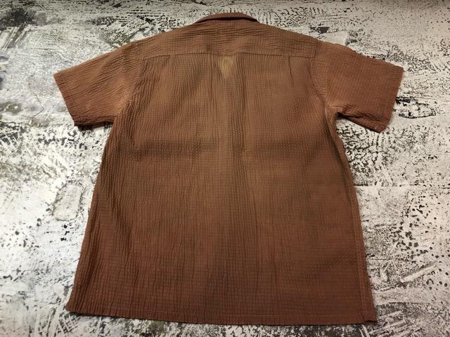 5月22日(水)マグネッツ大阪店ヴィンテージ入荷日!! #4 VintageShirt編! 50\'s Mobile Print & 50\'s GENERAL ELECTRIC!!_c0078587_14375382.jpg