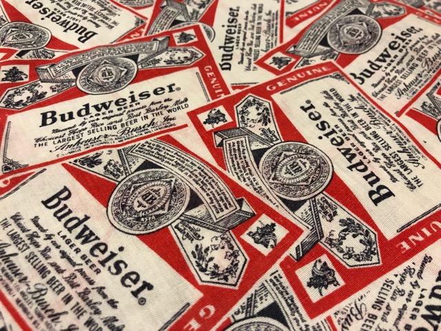 5月22日(水)マグネッツ大阪店ヴィンテージ入荷日!! #4 VintageShirt編! 50\'s Mobile Print & 50\'s GENERAL ELECTRIC!!_c0078587_14433597.jpg