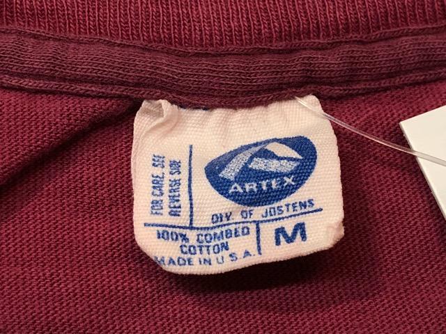 5月22日(水)マグネッツ大阪店ヴィンテージ入荷日!! #5 VintageT-Shirt編! Numberin & Print、Ringer!!_c0078587_15101172.jpg