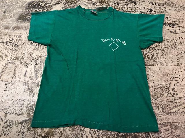5月22日(水)マグネッツ大阪店ヴィンテージ入荷日!! #5 VintageT-Shirt編! Numberin & Print、Ringer!!_c0078587_15111944.jpg