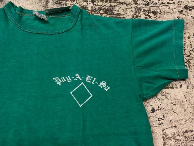 5月22日(水)マグネッツ大阪店ヴィンテージ入荷日!! #5 VintageT-Shirt編! Numberin & Print、Ringer!!_c0078587_15113310.jpg
