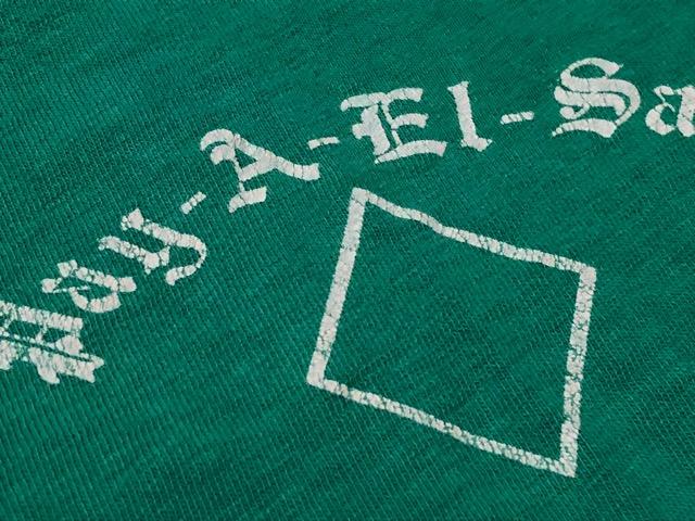 5月22日(水)マグネッツ大阪店ヴィンテージ入荷日!! #5 VintageT-Shirt編! Numberin & Print、Ringer!!_c0078587_15114637.jpg
