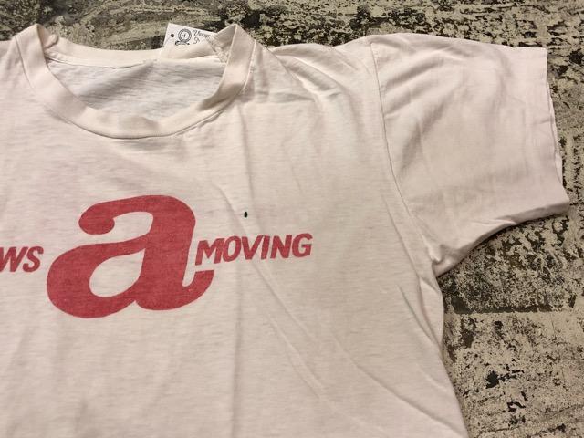 5月22日(水)マグネッツ大阪店ヴィンテージ入荷日!! #5 VintageT-Shirt編! Numberin & Print、Ringer!!_c0078587_15121483.jpg