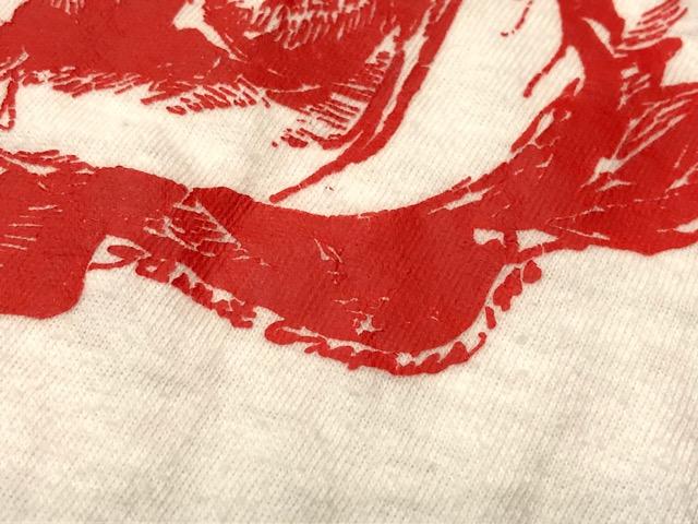 5月22日(水)マグネッツ大阪店ヴィンテージ入荷日!! #5 VintageT-Shirt編! Numberin & Print、Ringer!!_c0078587_15125895.jpg