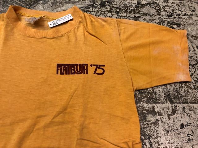 5月22日(水)マグネッツ大阪店ヴィンテージ入荷日!! #5 VintageT-Shirt編! Numberin & Print、Ringer!!_c0078587_15132879.jpg