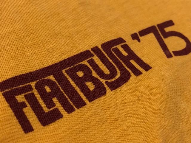 5月22日(水)マグネッツ大阪店ヴィンテージ入荷日!! #5 VintageT-Shirt編! Numberin & Print、Ringer!!_c0078587_15133499.jpg