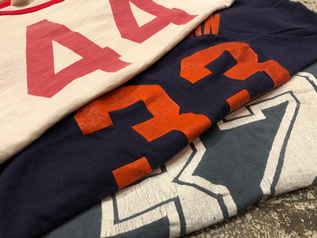 5月22日(水)マグネッツ大阪店ヴィンテージ入荷日!! #5 VintageT-Shirt編! Numberin & Print、Ringer!!_c0078587_1554362.jpg