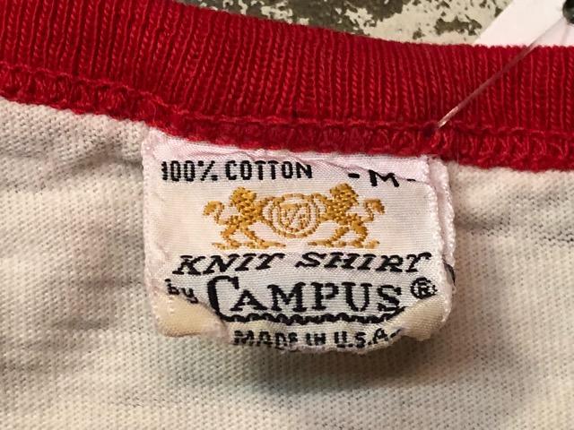 5月22日(水)マグネッツ大阪店ヴィンテージ入荷日!! #5 VintageT-Shirt編! Numberin & Print、Ringer!!_c0078587_1561053.jpg