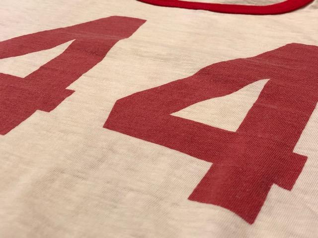 5月22日(水)マグネッツ大阪店ヴィンテージ入荷日!! #5 VintageT-Shirt編! Numberin & Print、Ringer!!_c0078587_1564386.jpg