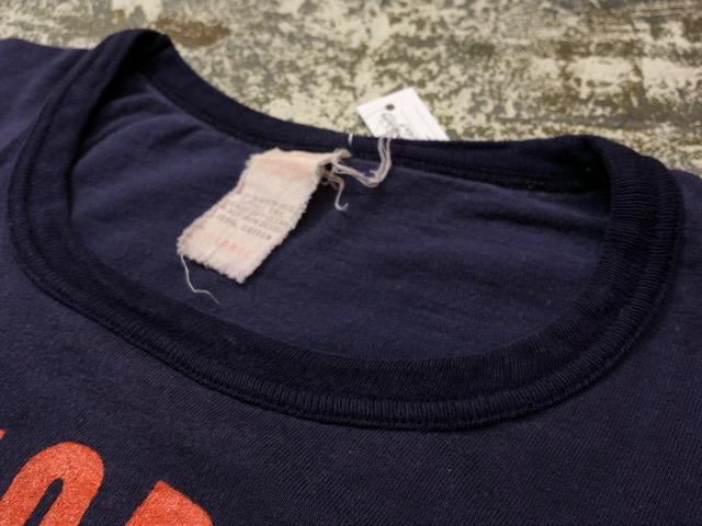 5月22日(水)マグネッツ大阪店ヴィンテージ入荷日!! #5 VintageT-Shirt編! Numberin & Print、Ringer!!_c0078587_1572616.jpg