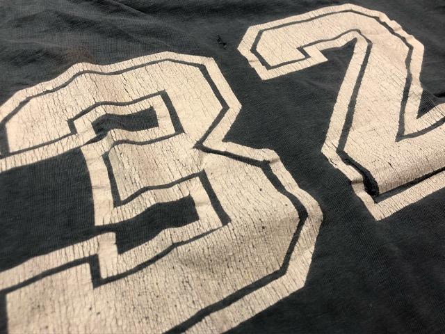5月22日(水)マグネッツ大阪店ヴィンテージ入荷日!! #5 VintageT-Shirt編! Numberin & Print、Ringer!!_c0078587_1582434.jpg