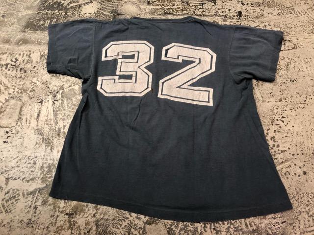 5月22日(水)マグネッツ大阪店ヴィンテージ入荷日!! #5 VintageT-Shirt編! Numberin & Print、Ringer!!_c0078587_158360.jpg