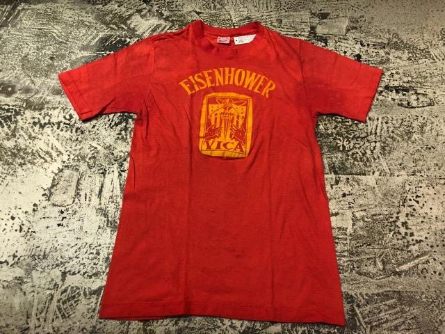5月22日(水)マグネッツ大阪店ヴィンテージ入荷日!! #5 VintageT-Shirt編! Numberin & Print、Ringer!!_c0078587_1585318.jpg