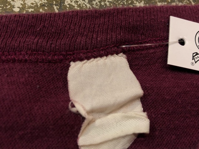 5月22日(水)マグネッツ大阪店ヴィンテージ入荷日!! #5 VintageT-Shirt編! Numberin & Print、Ringer!!_c0078587_1593186.jpg
