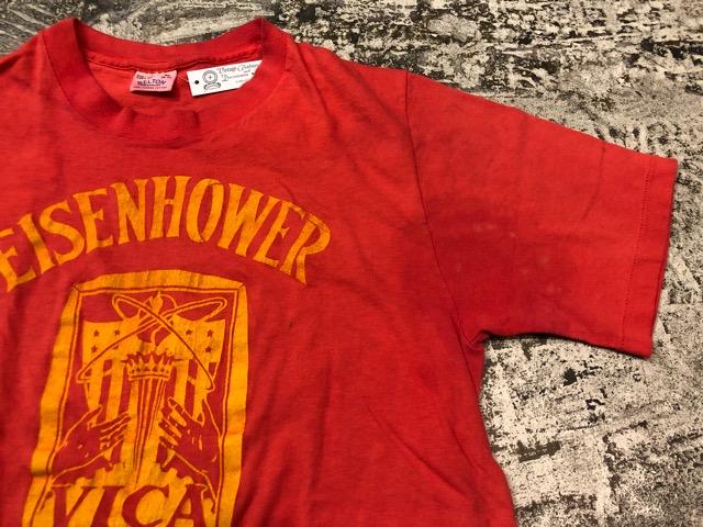 5月22日(水)マグネッツ大阪店ヴィンテージ入荷日!! #5 VintageT-Shirt編! Numberin & Print、Ringer!!_c0078587_159776.jpg