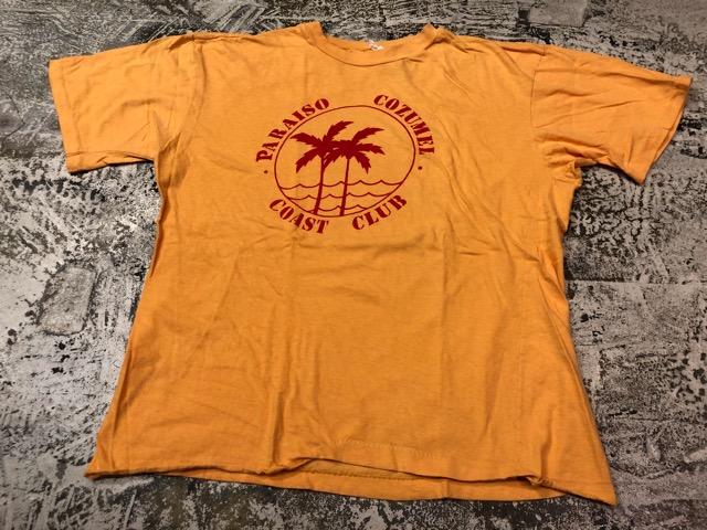 5月22日(水)マグネッツ大阪店ヴィンテージ入荷日!! #5 VintageT-Shirt編! Numberin & Print、Ringer!!_c0078587_1627636.jpg