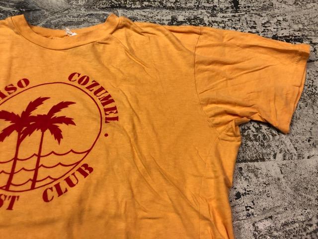 5月22日(水)マグネッツ大阪店ヴィンテージ入荷日!! #5 VintageT-Shirt編! Numberin & Print、Ringer!!_c0078587_17184433.jpg