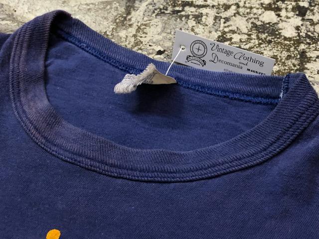 5月22日(水)マグネッツ大阪店ヴィンテージ入荷日!! #5 VintageT-Shirt編! Numberin & Print、Ringer!!_c0078587_17193328.jpg