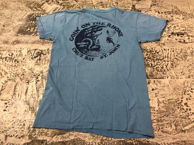 5月22日(水)マグネッツ大阪店ヴィンテージ入荷日!! #5 VintageT-Shirt編! Numberin & Print、Ringer!!_c0078587_17201185.jpg