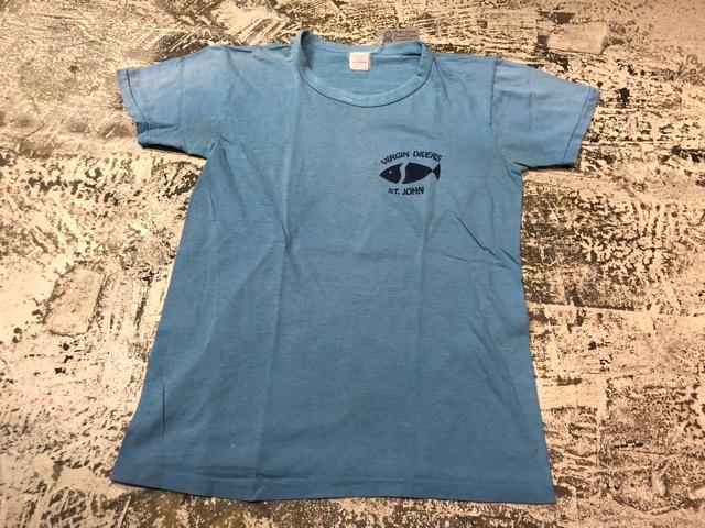 5月22日(水)マグネッツ大阪店ヴィンテージ入荷日!! #5 VintageT-Shirt編! Numberin & Print、Ringer!!_c0078587_172036.jpg