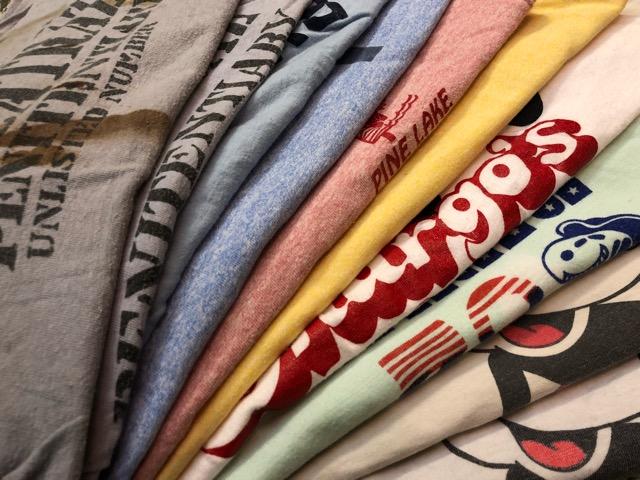 5月22日(水)マグネッツ大阪店ヴィンテージ入荷日!! #5 VintageT-Shirt編! Numberin & Print、Ringer!!_c0078587_1721718.jpg