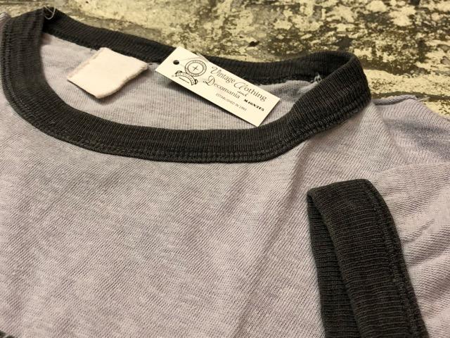 5月22日(水)マグネッツ大阪店ヴィンテージ入荷日!! #5 VintageT-Shirt編! Numberin & Print、Ringer!!_c0078587_172217100.jpg