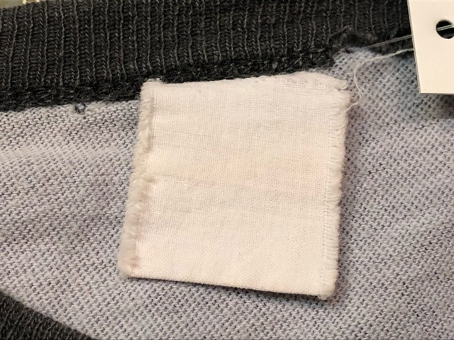 5月22日(水)マグネッツ大阪店ヴィンテージ入荷日!! #5 VintageT-Shirt編! Numberin & Print、Ringer!!_c0078587_1722189.jpg
