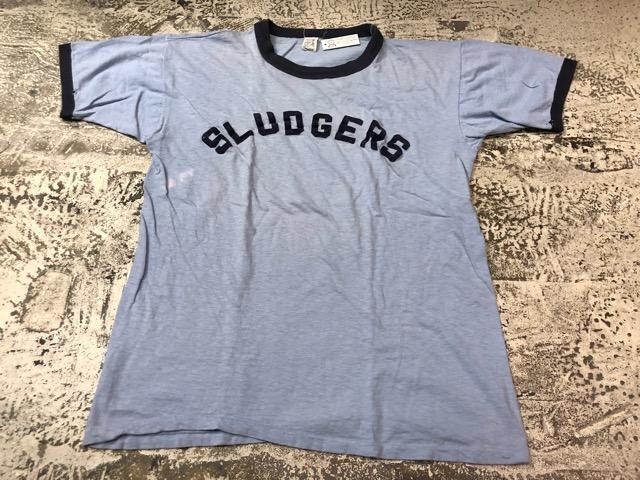 5月22日(水)マグネッツ大阪店ヴィンテージ入荷日!! #5 VintageT-Shirt編! Numberin & Print、Ringer!!_c0078587_17223730.jpg