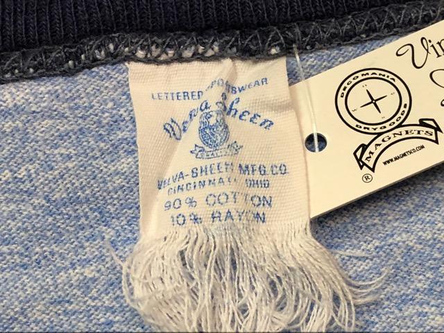 5月22日(水)マグネッツ大阪店ヴィンテージ入荷日!! #5 VintageT-Shirt編! Numberin & Print、Ringer!!_c0078587_17232626.jpg