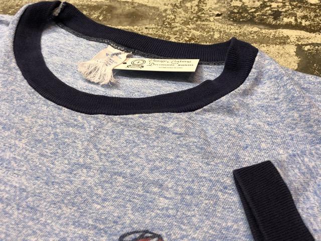 5月22日(水)マグネッツ大阪店ヴィンテージ入荷日!! #5 VintageT-Shirt編! Numberin & Print、Ringer!!_c0078587_17234098.jpg