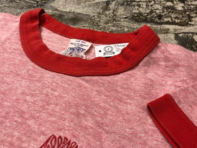 5月22日(水)マグネッツ大阪店ヴィンテージ入荷日!! #5 VintageT-Shirt編! Numberin & Print、Ringer!!_c0078587_17284626.jpg
