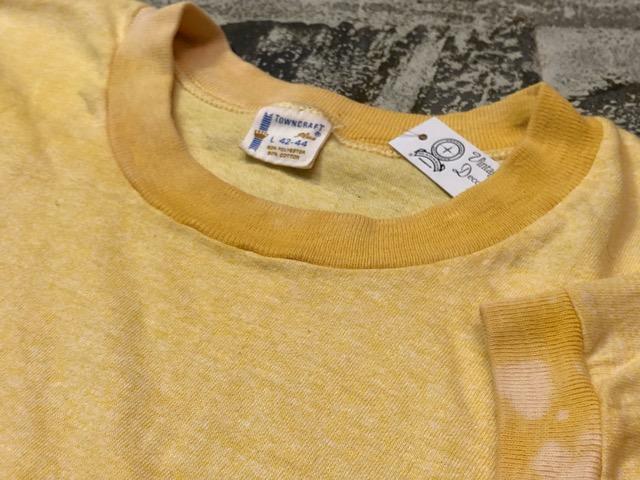 5月22日(水)マグネッツ大阪店ヴィンテージ入荷日!! #5 VintageT-Shirt編! Numberin & Print、Ringer!!_c0078587_17293072.jpg