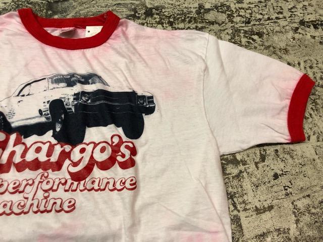 5月22日(水)マグネッツ大阪店ヴィンテージ入荷日!! #5 VintageT-Shirt編! Numberin & Print、Ringer!!_c0078587_17295951.jpg